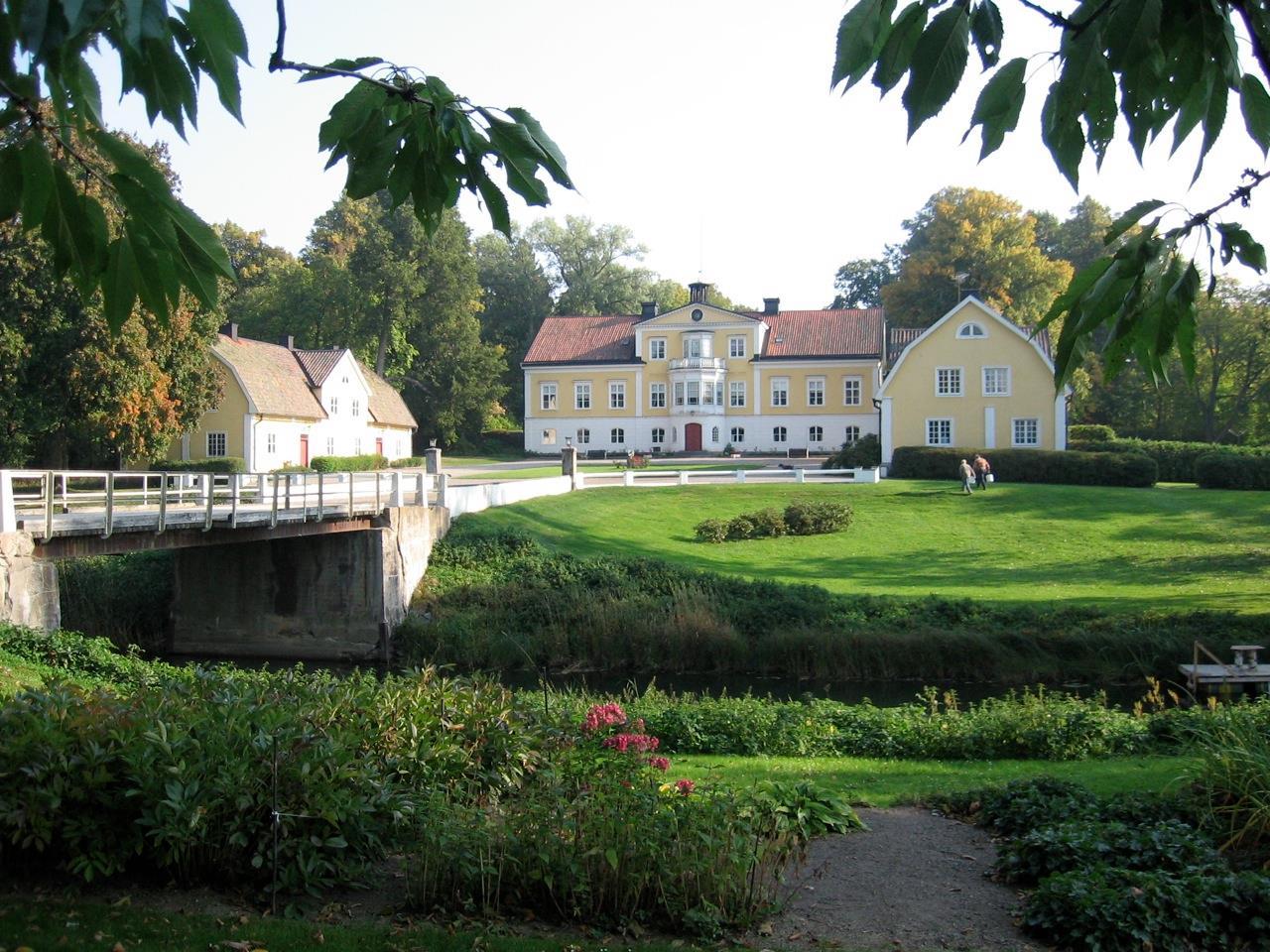 Husbygård