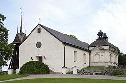 Husby-Oppunda kyrka