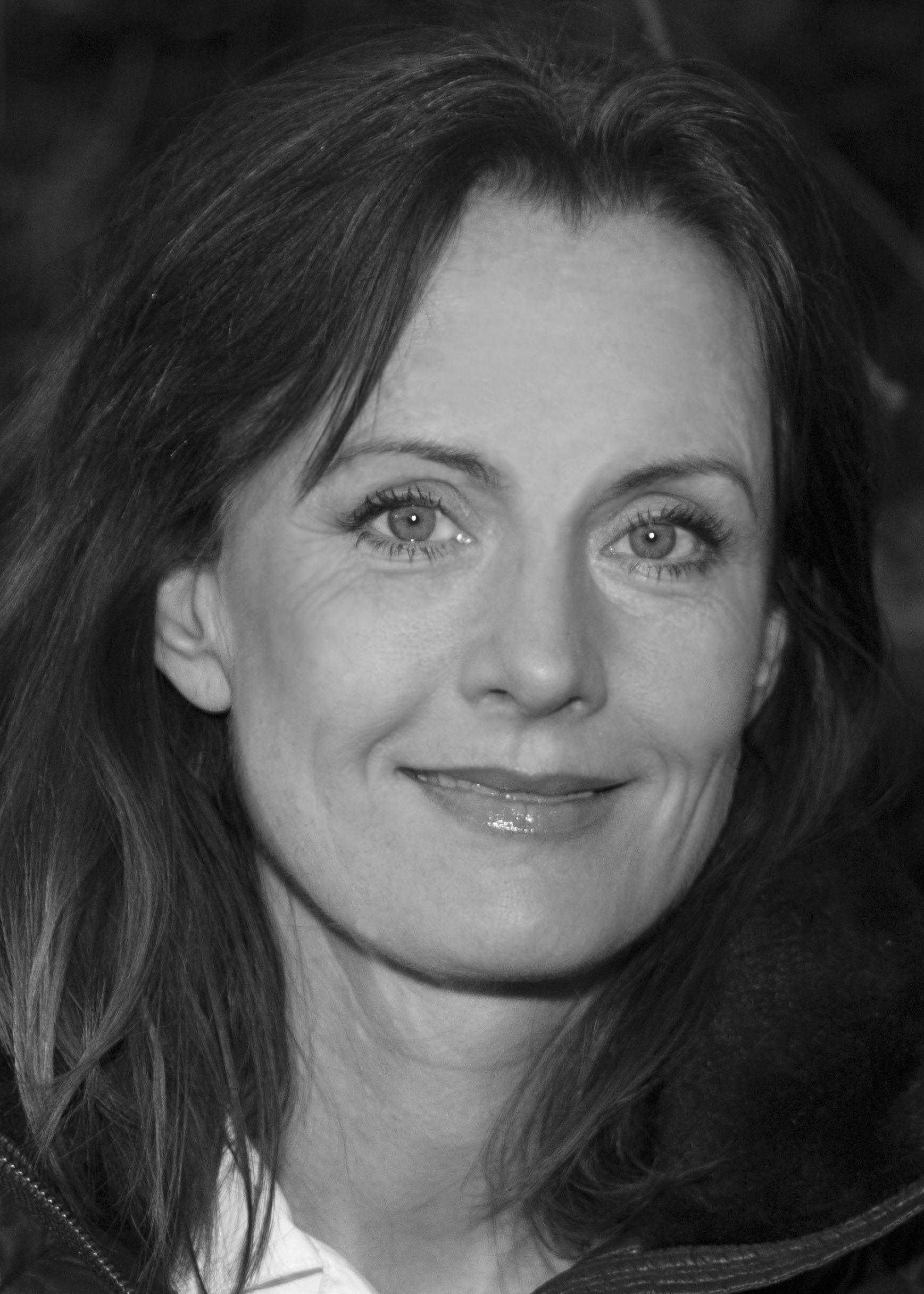 Jacqueline Hellsten
